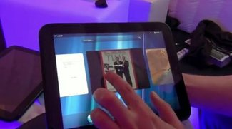 HP TouchPad - Ausführliches Hands-On Video