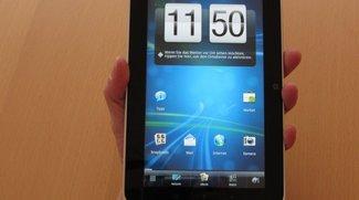 HTC Flyer Wifi-Only bei Amazon für 279 Euro