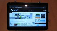 Samsung Galaxy Tab 10.1 kommt mit Android 3.1 nach Deutschland