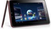 Viewsonic ViewPad 7x kommt Mitte September nach Deutschland (Offiziell)