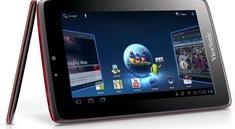 Viewsonic ViewPad 7x - 7 Zoll Honeycomb Tablet vorgestellt [Offiziell]