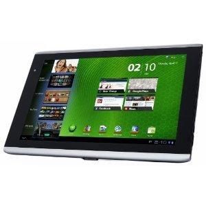 Acer spendiert Iconia A100, A200 und A500 kein Update auf Android 4.1