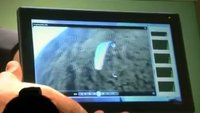 nVidia Tegra 3 Tablet Peformance mit Android Honeycomb und Windows 8