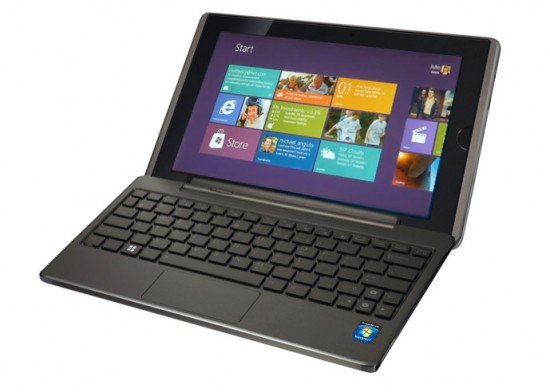 Asus Eee Pad Transformer 2 kommt mit Windows 8?