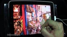 Kommt das Apple iPad 3 mit hochauflösendem 3D Display?