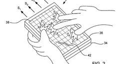Skandal: Apple pantentiert die Multi-Touch Technologie