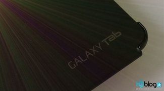 Neues Samsung Galaxy Tab 7 mit 7 Zoll und Android Gingerbread ab Herbst