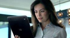 Unbekanntes Honeycomb Tablet in Verizon Video aufgetaucht - Motorola Xoom 2?