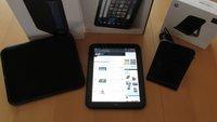 Der HP TouchPad Test - das erste WebOS 3.0 Tablet
