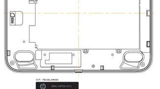 """HP 7"""" TouchPad Go zeigt sich bei der FCC"""