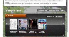 Kno kommt mit neuem Konzept: Facebook-App als E-Book Store