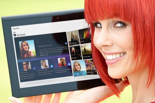 Sony Tablet S ab 479€ und Tablet P ab 599€ mit Dual Core und Android Honeycomb (Video)