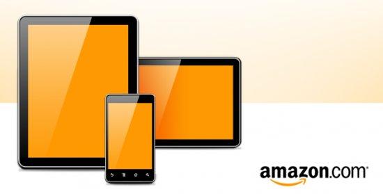 Amazon Tablet mehrere hunderete Dollar billiger als iPad 2 und Konkurrenz