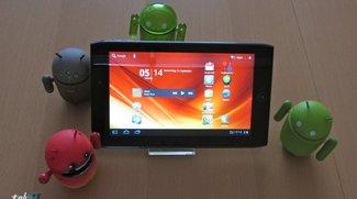 Acer USA kündigt nun auch ICS Update für A500 und A100 an