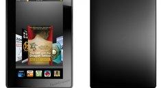 Amazon Klindle Tablet kommt mit 7 Zoll im November für $250