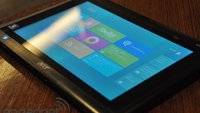 Acer Iconia Tab W500 & MSI Windpad mit Windows 8 (Video)