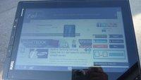 Lenovo ThinkPad Tablet Testbericht - Das Tablet für Studium und Business (Update)