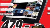 Sony Tablet S ab 479€ jetzt bei Media Markt und im Sony Shop
