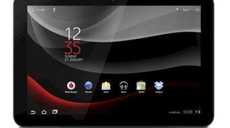 Vodafone Smart Tab 7 und Smart Tab 10 mit Android 3.2 ab November