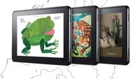 Amazon Kindle Fire importieren - Anleitung