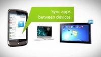 Android Apps auf Windows Tablet und PC mit BlueStacks Alpha (Download - Video)
