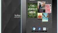 Neues Kobo Vox Tablet mit 7 Zoll und Android 2.3 für $200 vorgestellt