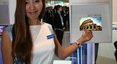 Samsung arbeitet an einem 10,1 Zoll Display mit einer Auflösung von 2560 x 1600 Pixel