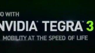 Teaser zum Nvidia Tegra 3 Quad Core Prozessor aufgetaucht [Video]