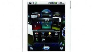 Viewsonic ViewPad 7e ab sofort ab 169,90€ verfügbar - Update: Unboxing Video