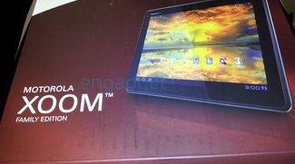 Motorola Xoom Family Edition aufgetaucht