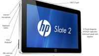 HP Slate 2 mit 8,9 Zoll, Intel Oakt Trail und Windows 7 im Unboxing Video