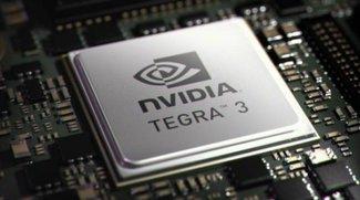 NVIDIA kündigt optimierte Games für Tegra 3 an