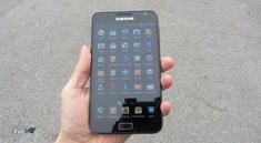 Samsung Galaxy Note: Erster inoffizieller CyanogenMod 9 auf dem Markt