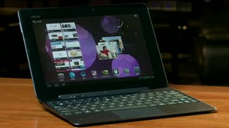 Nvidia zeigt Video zum Asus Eee Pad Transformer Prime mit Android 4.0