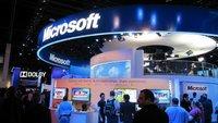 Microsoft kauft Nokias Mobilfunksparte für 5,44 Milliarden Euro
