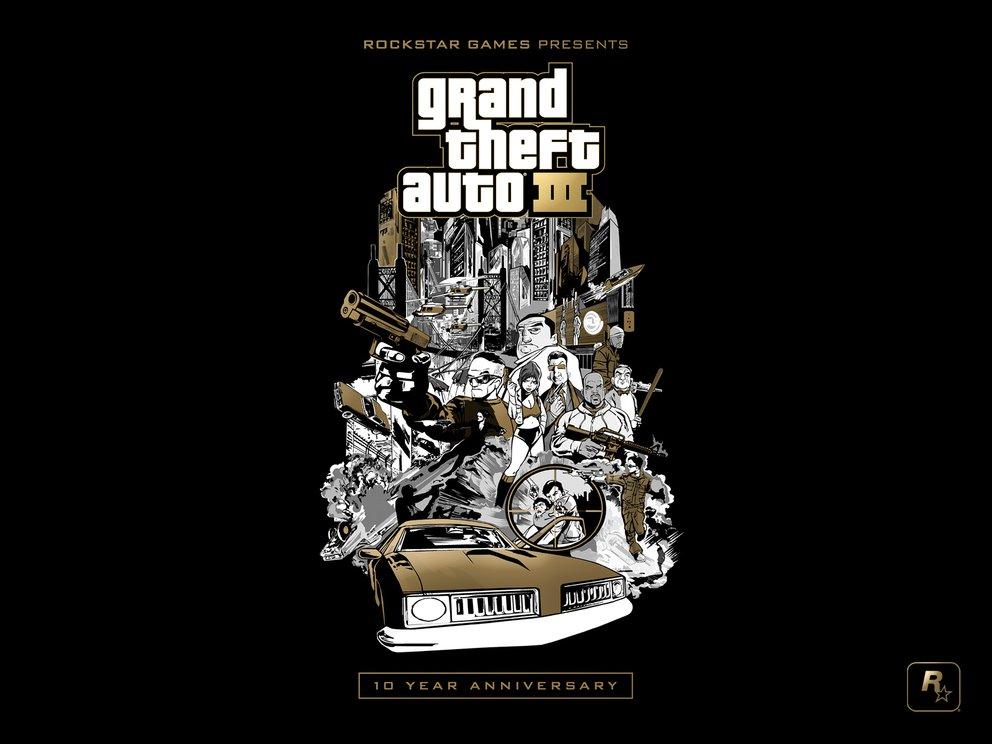 Rockstar Games: Alle GTA- und Max-Payne-Titel für Android &amp&#x3B; iOS reduziert