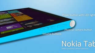 Nokia - Fantasietablet mit 14,3 Display
