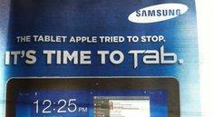 Samsung nutzt Apples Klagewahn für eigene Werbung