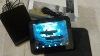 7 Zoll HP Touchpad Go für 1500 US Dollar bei Ebay aufgetaucht