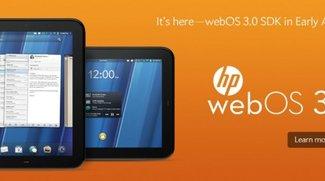 HP übergibt webOS an die Open-Source-Community