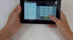 Mit dem Huawei MediaPad Nachrichten senden und telefonieren (Anleitung + Video)
