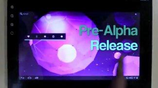 Notion Ink zeigt Android Ice Cream Sandwich Pre-Alpha auf dem Adam Tablet (Video)