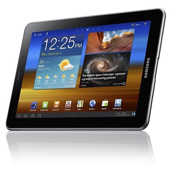 Gerücht: Neues Samsung Tablet mit 11,6 Zoll, 2560 x 1600 Pixel, Android 4.0, 2 x 2Ghz zur MWC im Februar