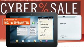 Deal: Samsung Galaxy Tab 8.9 3G um nur 399 Euro - nur bis 13.12 um 09:00