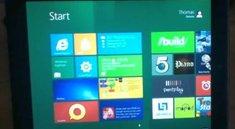 Windows 8 Beta soll im Februar 2012 kommen