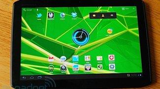 Erster ausführlicher Motorola Xoom 2 Testbericht (Video)