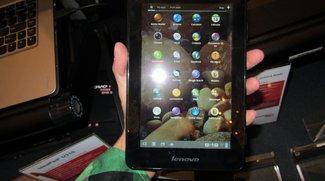 Lenovo stellt auf der CES IdeaTab S2 mit 5 und 7 Zoll vor