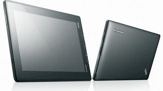 Lenovo Thinkpad Tablet erhält Update auf Android 4.0 im 2. Quartal 2012