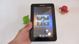 Lenovo IdeaPad A1 Test - Ein günstiges Android Tablet für jeden?