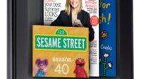 Amazon Kindle Fire: Günstigere Version samt Werbung?